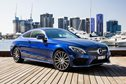 Mercedes-Benz C-Class Coupe: 10 things you didn't know