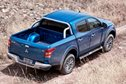 Nissan Navara and Mitsubishi Triton to share platform