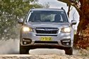 Subaru Forester Review Video