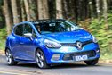 2016 Renault Clio Review