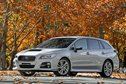 Subaru Levorg: 10 things you didn't know