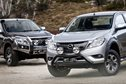 Mazda announces next-gen BT-50 ute deal with Isuzu
