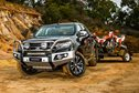 2017 Holden Colorado ute unveiled
