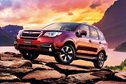 Subaru Forester 2.5i-L Quick Review