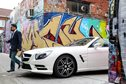 2015 Mercedes-Benz SL400 long term car review, part 3