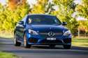2016 Mercedes-Benz C200 Coupe Quick Review