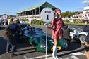 Goodwood Revival: Fashions on the Field