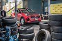 What is the best SUV tyre, as rated by Wheels