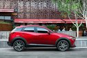 Mazda 2 vs Mazda CX-3 – Which one should I buy?