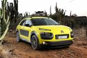 2016 Citroen Cactus long-term car review, part one