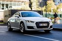 2016 Audi TT Quattro Sport long-term car review, part two