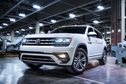 Volkswagen Atlas inches closer to Australian release