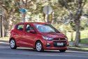 2016 Holden Spark LS long-term car review, part three