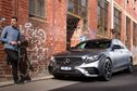 2017 Mercedes-AMG E43 long-term car review, part four