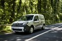 2018 Renault Kangoo Maxi ZE quick review