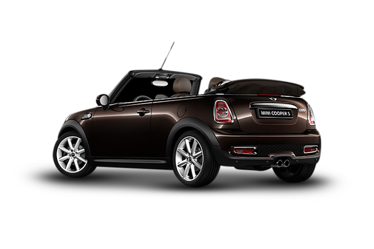 2017 Mini Cabrio Cooper S Highgate 16l 4cyl Petrol Turbocharged