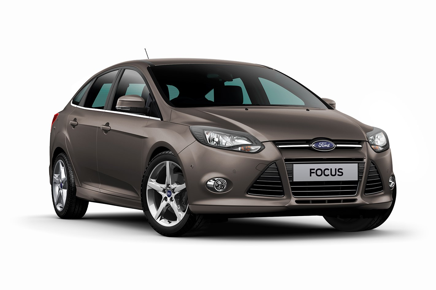 of at focus ford used titanium occasion voiture en km