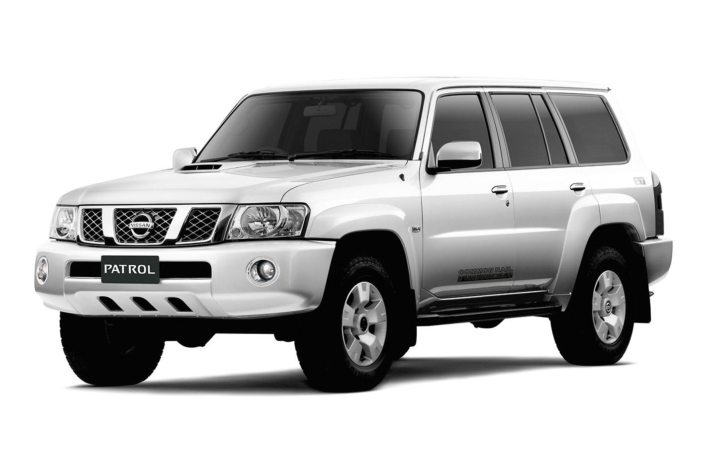 2016 nissan patrol st n trek 30l 4cyl diesel turbocharged manual 2016 nissan patrol st n trek 30l 4cyl diesel turbocharged manual suv vanachro Image collections