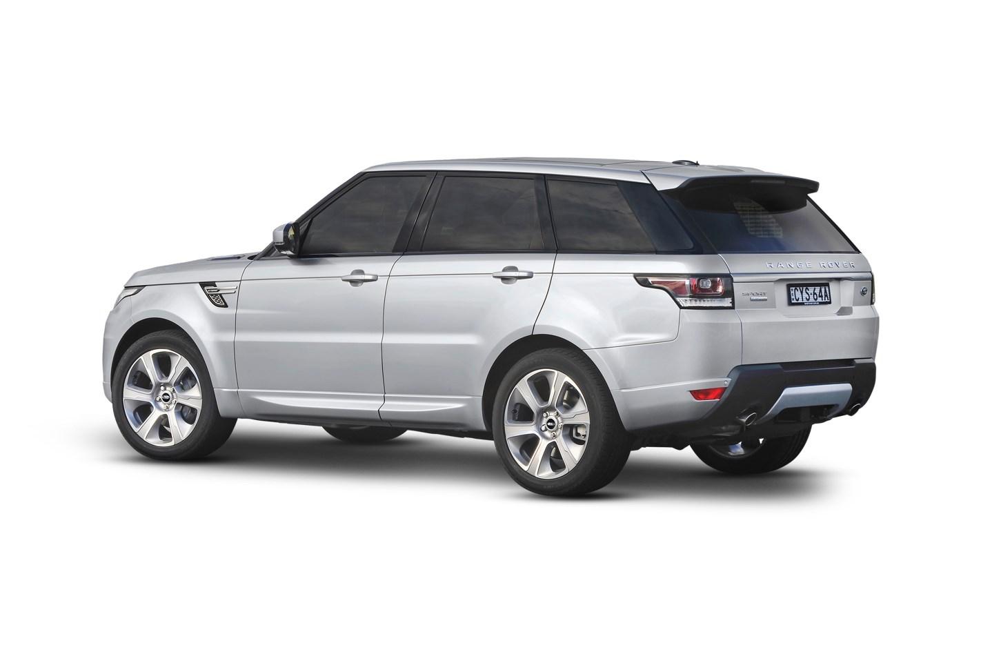 2016 Land Rover Range Sport 30 Tdv6 S 30l 6cyl Diesel Td6 Wiring Diagram Turbocharged Automatic Suv