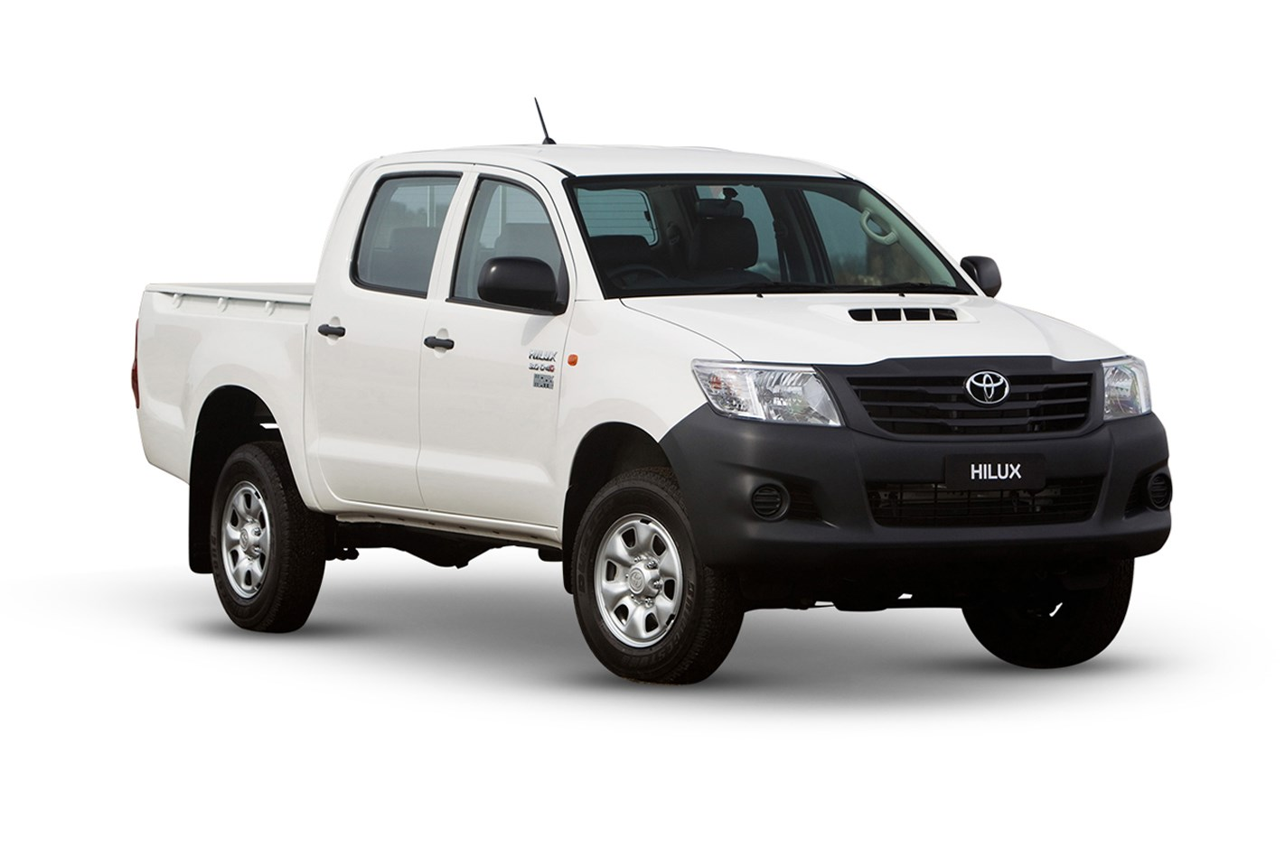 2016 toyota hilux sr 4x4 cab chassis review caradvice - 2017 Toyota Hilux Workmate 4x4 Dual Cab Utility
