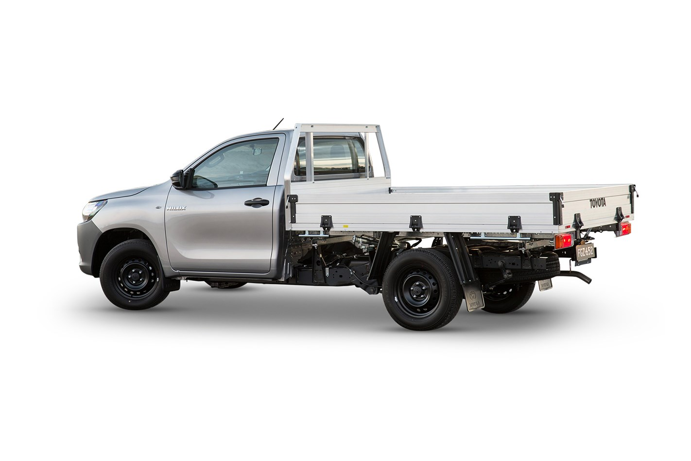 2016 toyota hilux sr 4x4 cab chassis review caradvice - 2016 Toyota Hilux Sr 4x4 Cab Chassis Review Caradvice 54