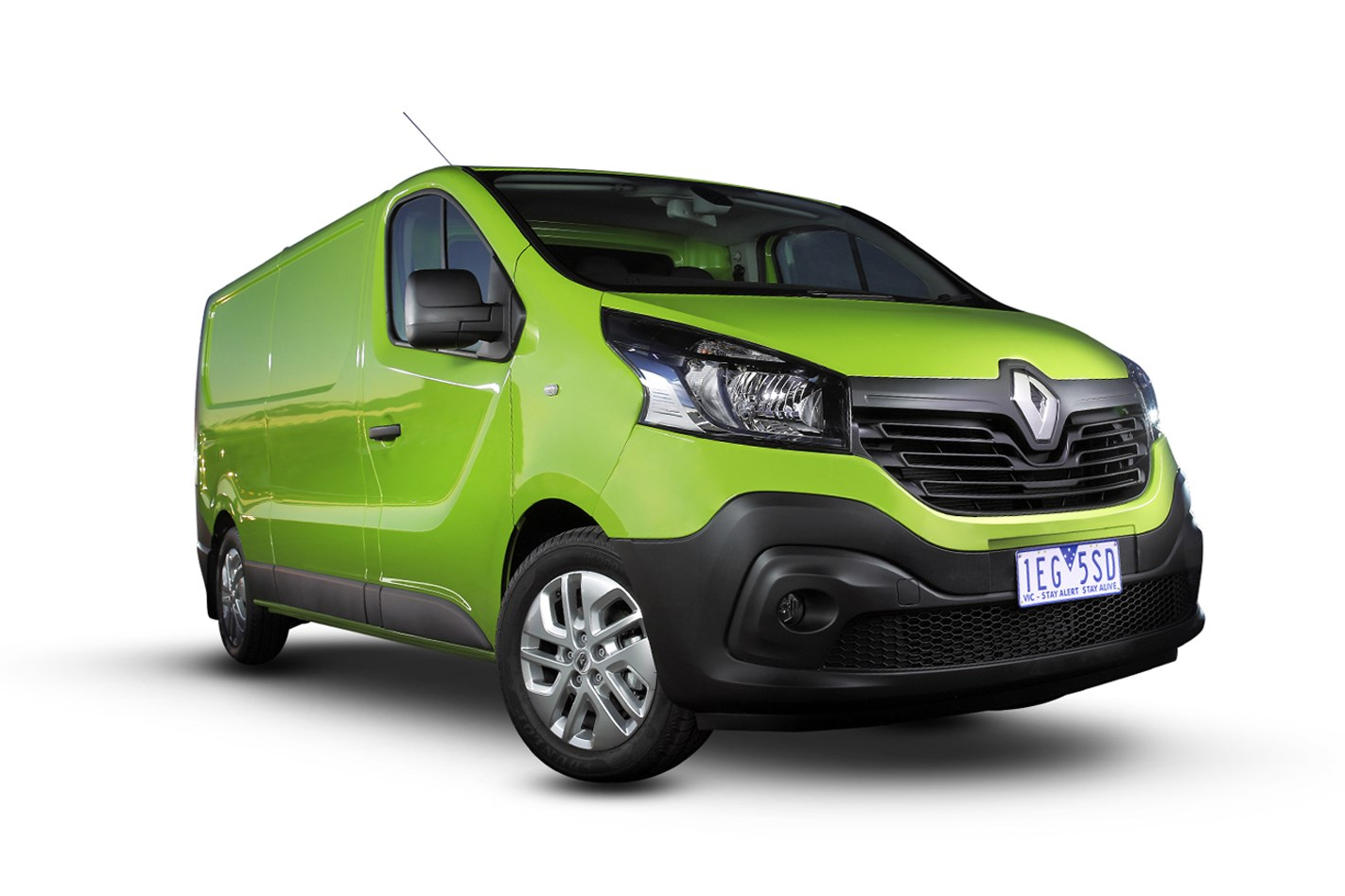 3d0d09d69f 2017 Renault Trafic LWB Lifestyle