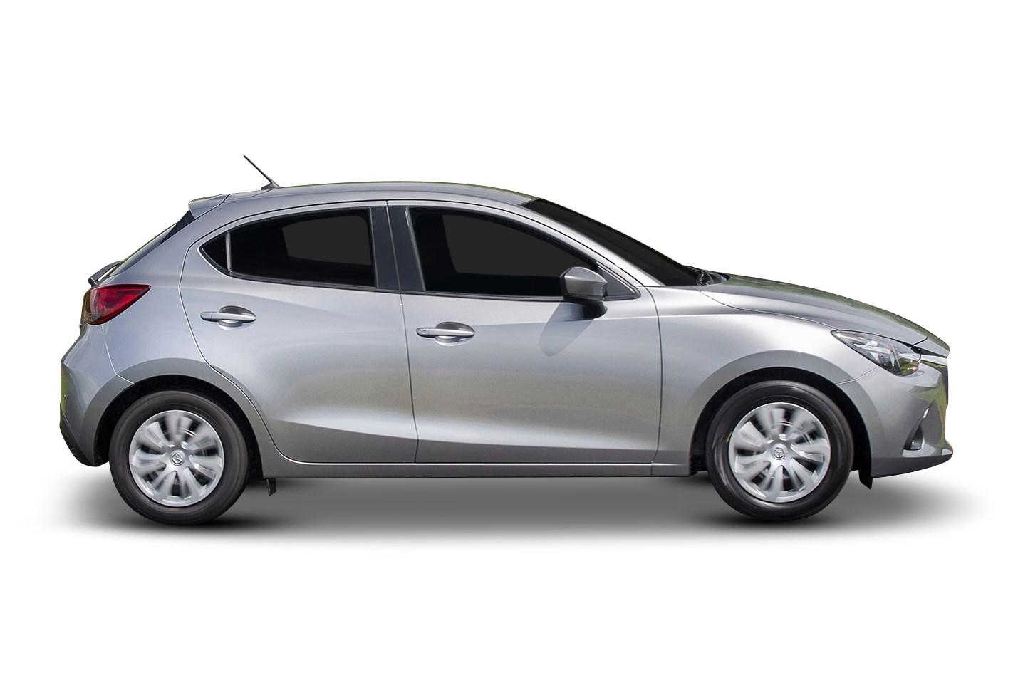 2018 mazda 2 neo, 1.5l 4cyl petrol automatic, hatchback