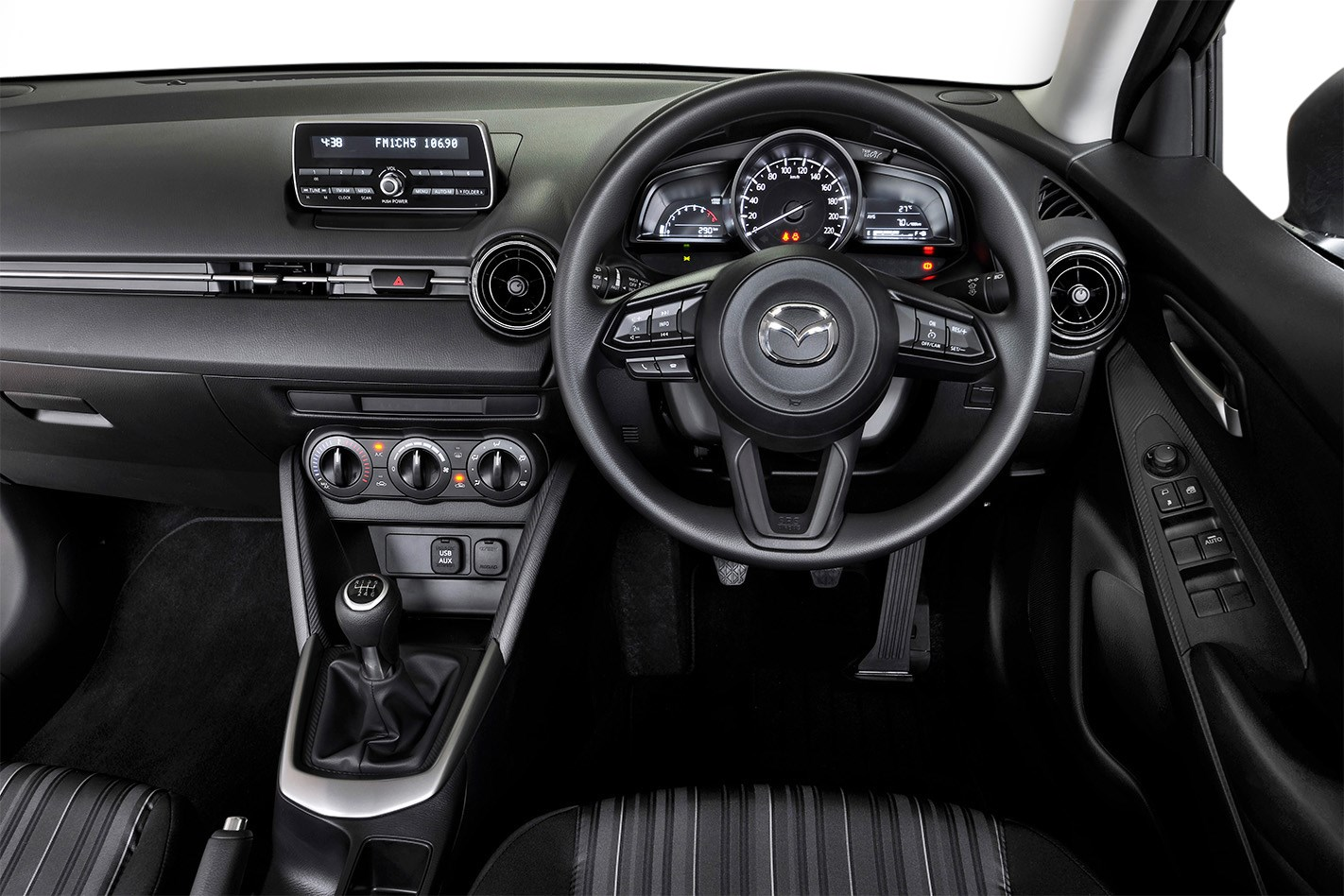 Kekurangan Mazda 2 Hatchback 2018 Perbandingan Harga