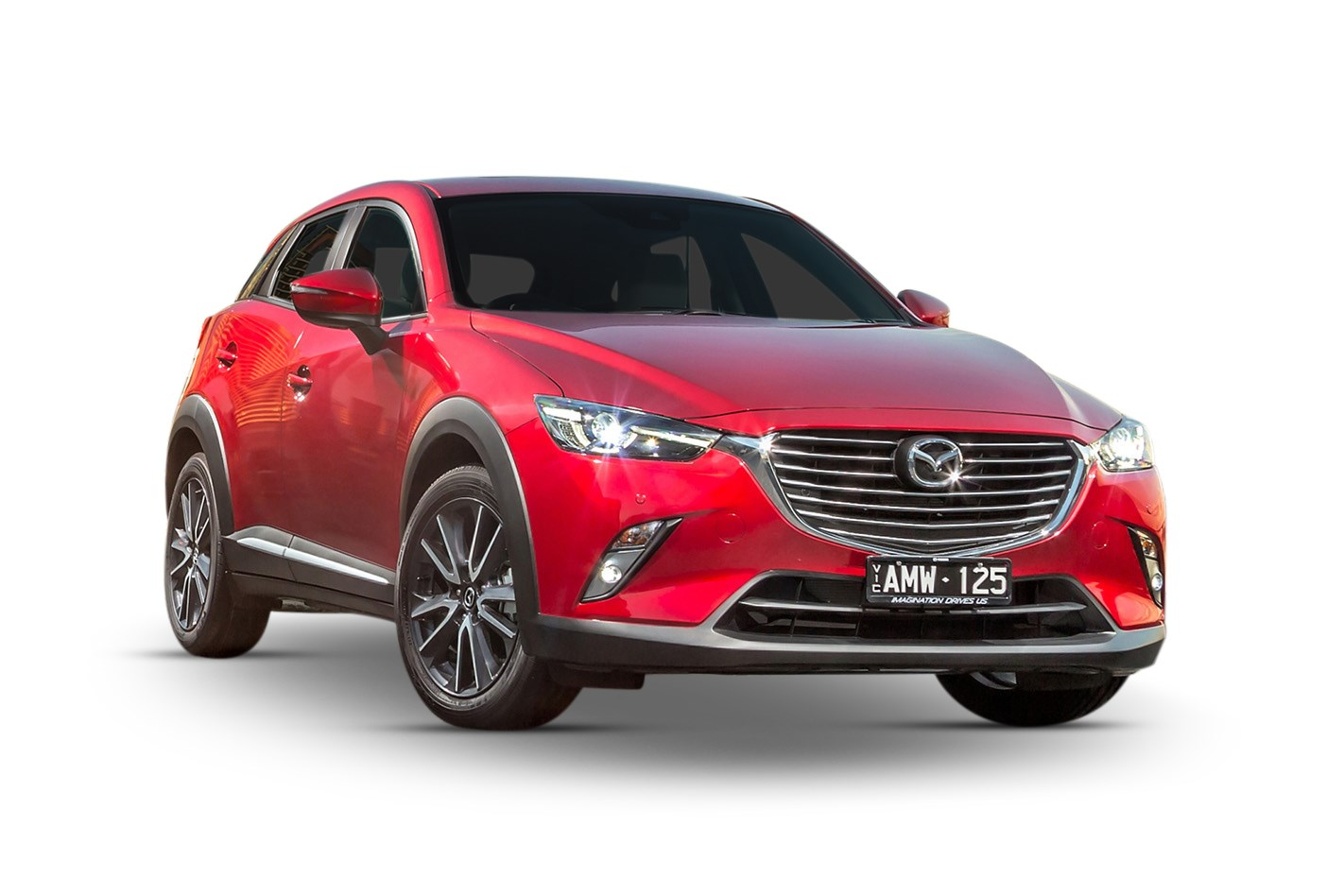 2017 mazda cx 3 akari awd review caradvice autos post. Black Bedroom Furniture Sets. Home Design Ideas