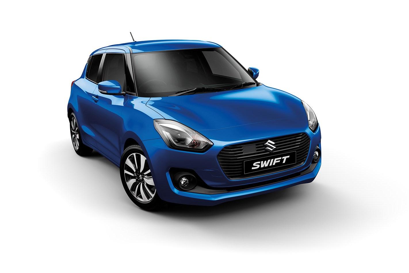 Suzuki Swift 2018 Review, Price & Features