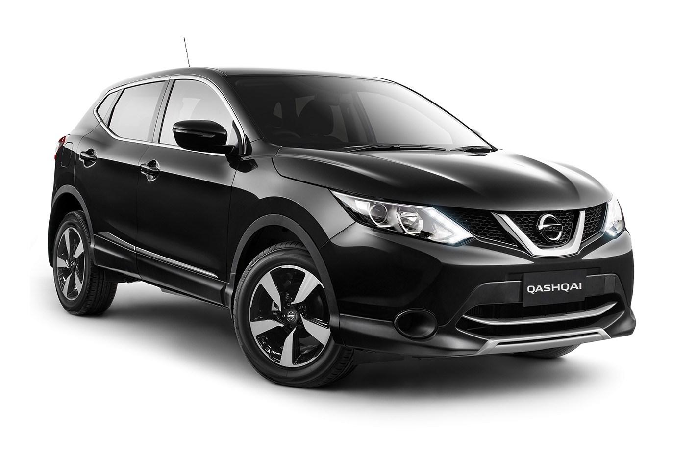 Nissan Qashqai Usa Price >> Nissan Qashqai 2018 Review Price Features