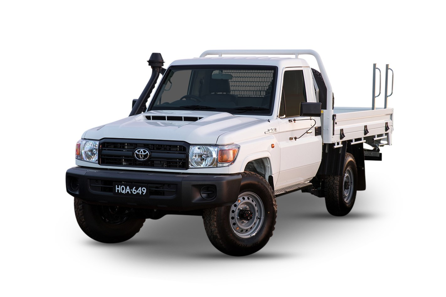 Toyota Landcruiser 70 Series Review Price Features Land Cruiser 2018 Workmate 4x4 C Chas