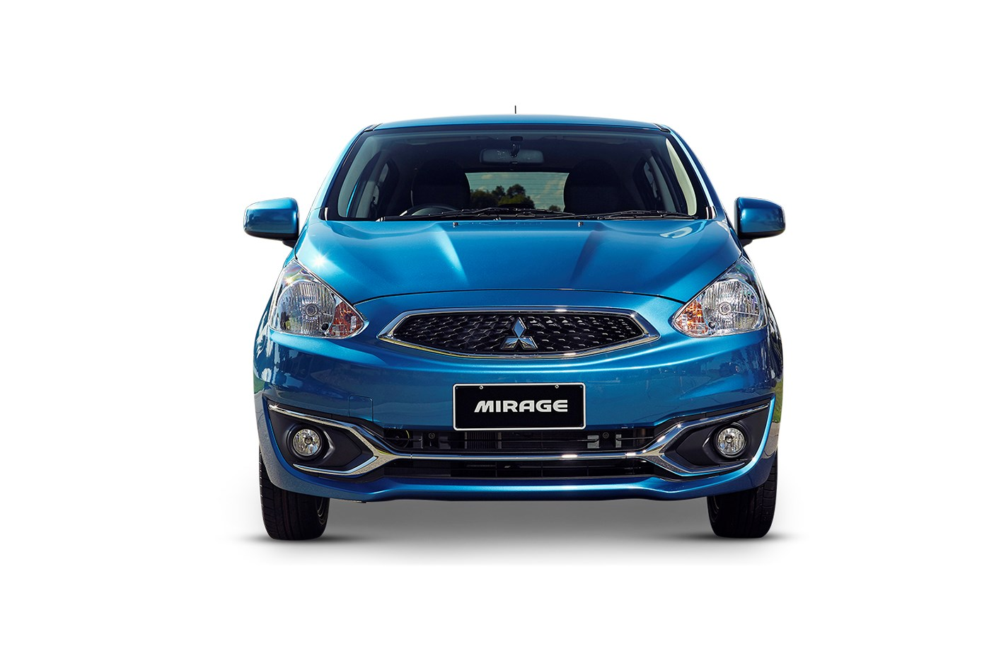 2019 Mitsubishi Mirage ES, 1.2L 3cyl Petrol Manual, Hatchback