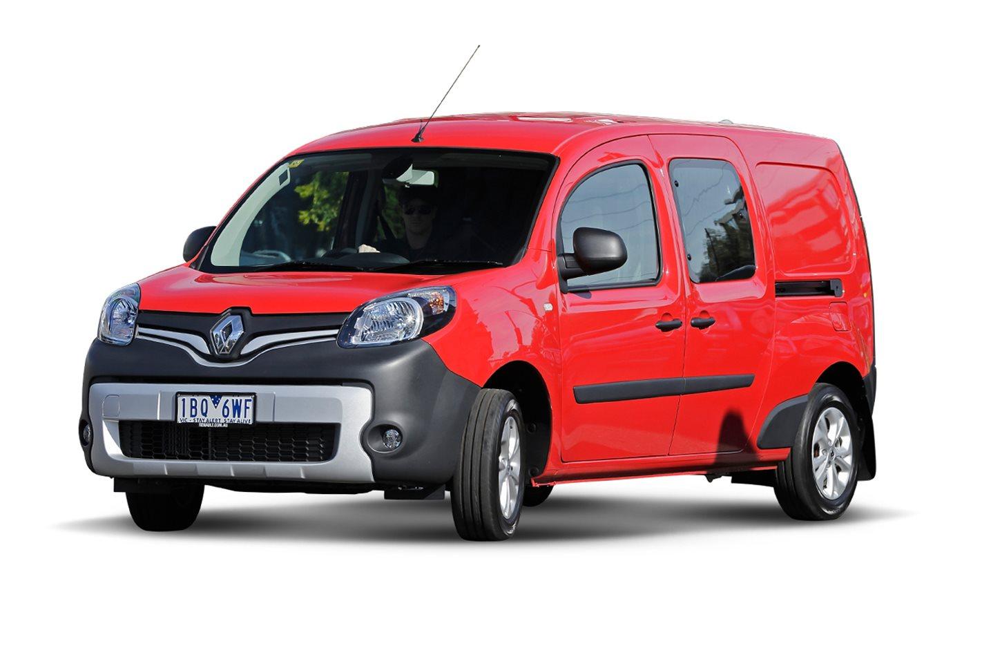 2016 renault kangoo maxi 1 5l 4cyl diesel turbocharged manual van rh whichcar com au Renault Kangoo Van Renault Kangoo Dimensions