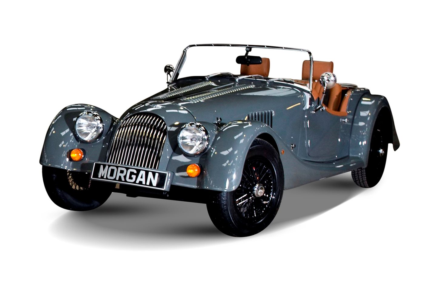2019 Morgan Roadster, 3 7L 6cyl Petrol Manual, Convertible