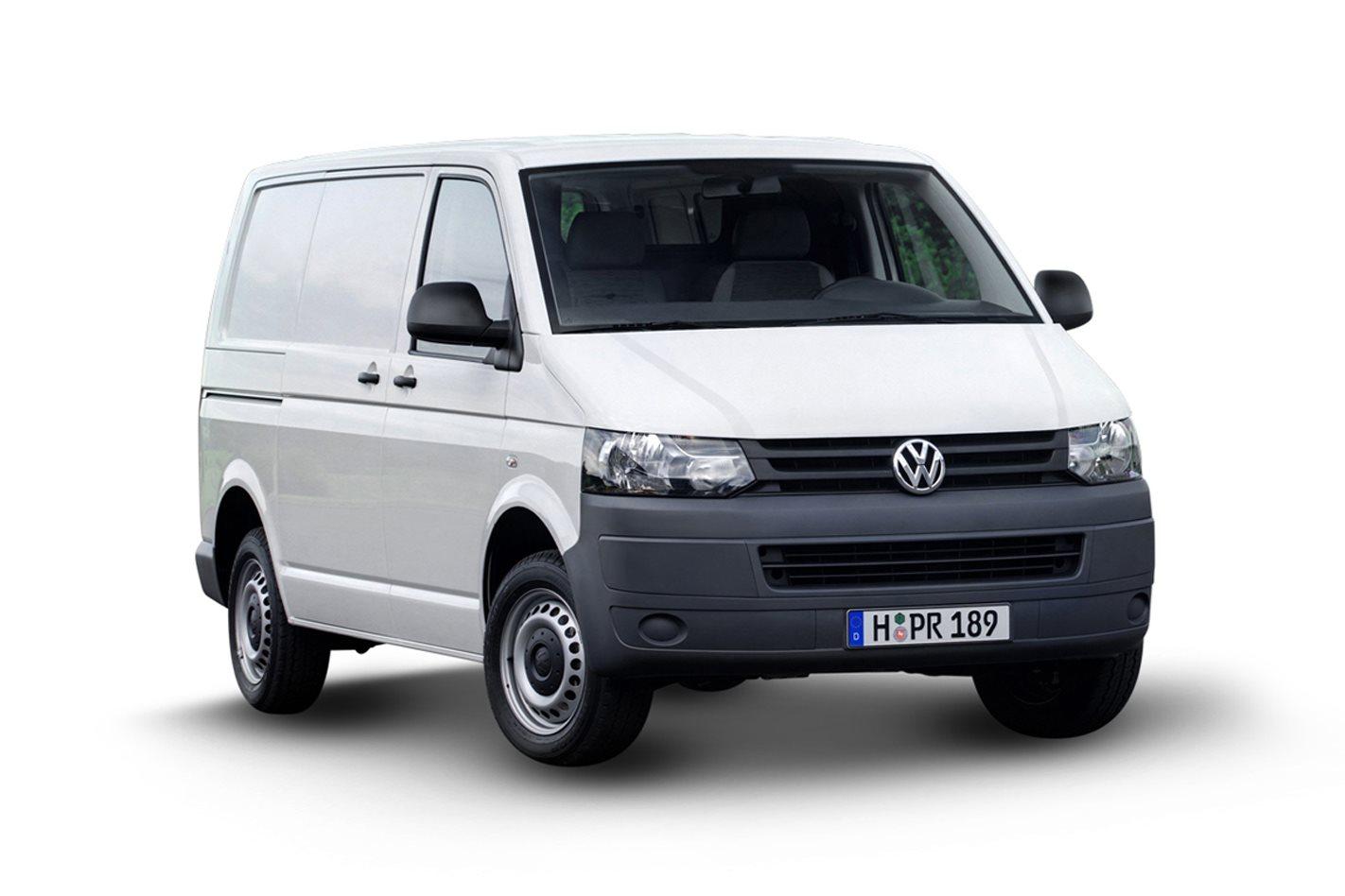 2015 Volkswagen Transporter TDI 250 Runner, 2 0L 4cyl Diesel