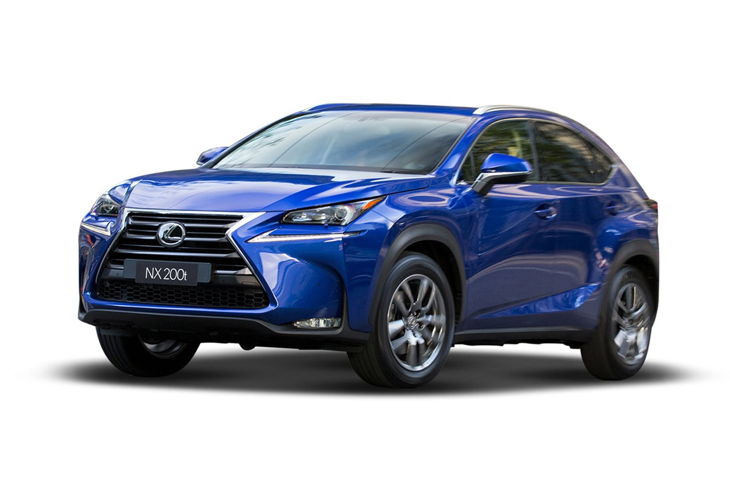 lexus magazine f nx automobile profile joseph t side sport details news capparella revealed and