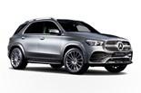 Mercedes-Benz GLE-Class Wagon