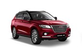2017 Haval H2 Luxury (4x4) 4D Wagon