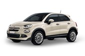 2018 Fiat 500X POP Star 4D Wagon