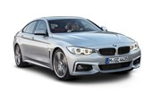 2017 BMW 420d Gran Coupe Luxury Line 5D Coupe