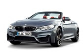 2017 BMW M4 Competition 2D Convertible
