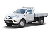 2017 Foton Tunland (4x4) Single C/Chas