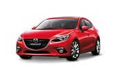 2017 Mazda 3 SP25 5D Hatchback