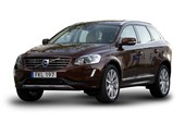 2017 Volvo XC60 D4 Kinetic 4D Wagon