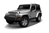 2017 Jeep Wrangler Unlimited Sport (4x4) 4D Softtop