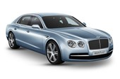 2017 Bentley Flying Spur W12 S (4 Seat) 4D Sedan