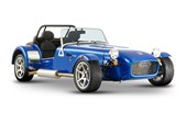 2017 Caterham Seven 275 2D Roadster