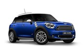 2017 Mini Countryman Cooper 4D Wagon