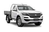 2017 Holden Colorado LS (4x2) C/Chas